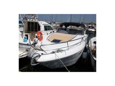saver 280 cabin usato saver 280 in lazio barche a motore usate 53102 inautia