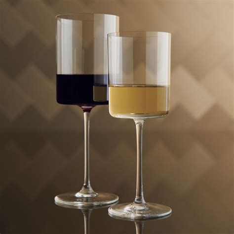 Crate And Barrel Office Chair Edge Wine Glasses Crate And Barrel