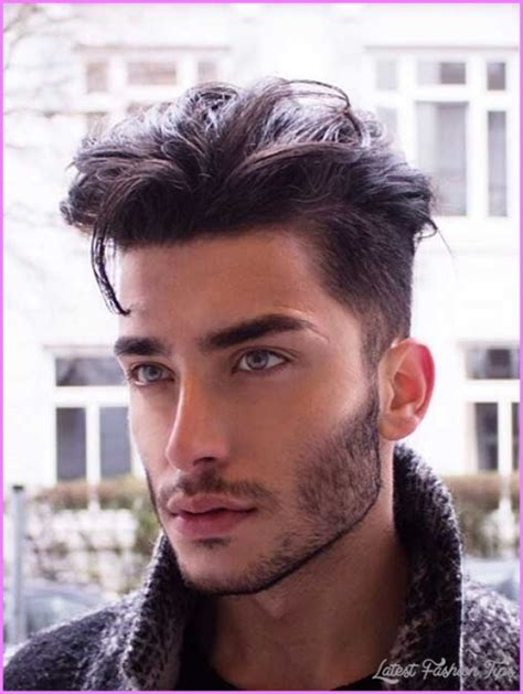 haircuts for men 2018 new mens hairstyles 2018 latestfashiontips com