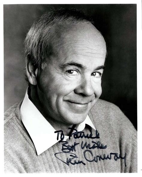 tim conway signed 8x10 photo autograph ebay