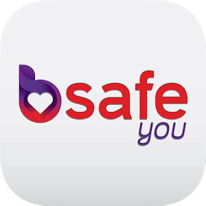 bsafe personal safety app android apps on google play