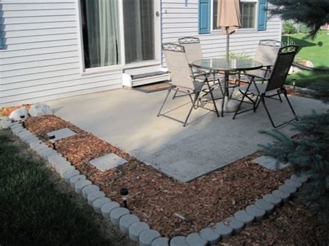 Extend Patio With Pavers Choosing The Best Patio Flooring For Your Diy Backyard