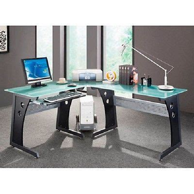 Glass Gaming Desk 14 Best Images About Desks On Computer Desks Gaming Setup And Modern Office Desk