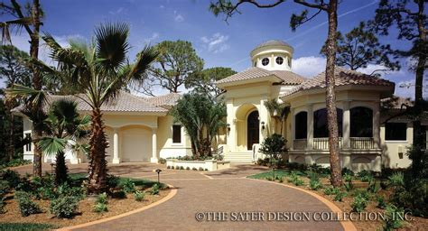 saterdesign com house plan prestonwood sater design collection