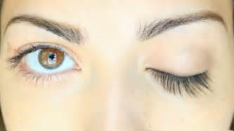 how to grow eyelashes faster naturally