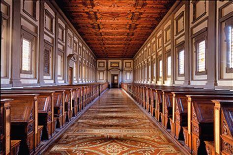 libreria nazionale firenze basilica di san lorenzo a firenze cosa vedere orari prezzi