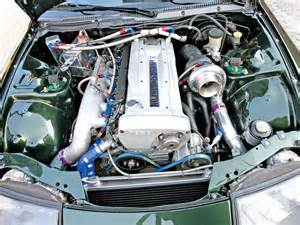 Nissan Top Engine Project Car S Top Five Rwd Engine Swaps Project Car Magazine