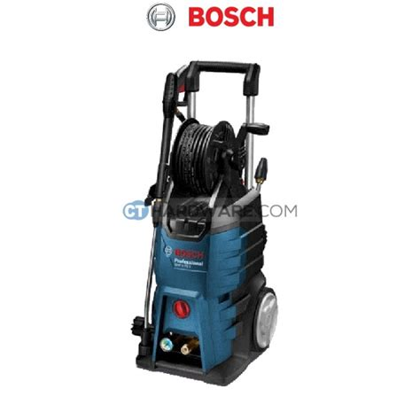 Bosch Ghp 5 75 X Professional High Pressure Washer 2 bosch ghp 5 75 x professional high pressure washer 2600w 185bar pressure washers cleaning