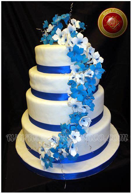imagenes de tortas variadas torta de 15 a 241 os azul imagui sweets 15 dulces 15