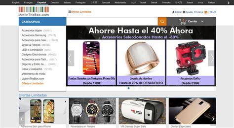 comprar imagenes para web baratas ranking 30 tiendas chinas online top para comprar ropa barata