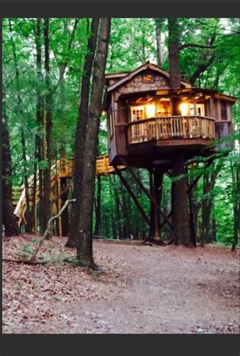 Loudonville Cabins treehouse cabin near loudonville ohio 3 hours from here
