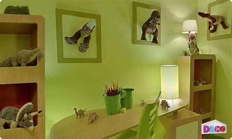 chambre dinosaure d 233 co chambre dino