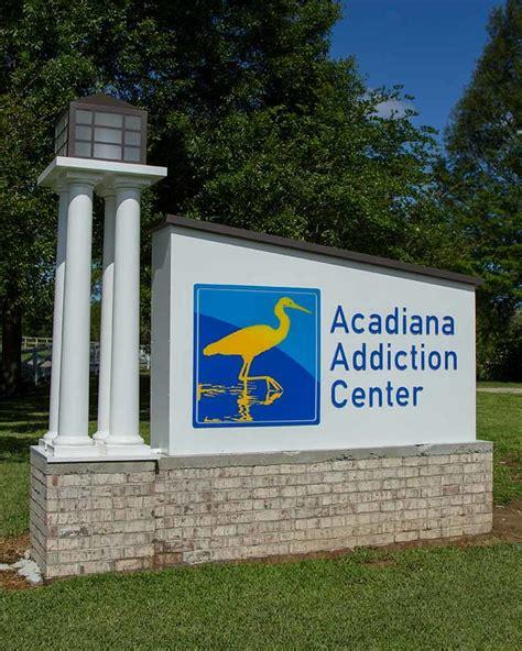 Acadiana Detox acadiana addiction center in sunset la 70584
