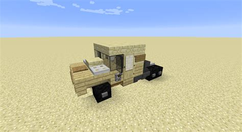 minecraft truck minecraft army truck www pixshark com images galleries