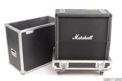 case outlet speaker cabinets marshall 1960 vintage av 4x12 celestion speaker w