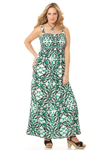 hairstyles for a sundress most flattering styles of sundresses for plus size women