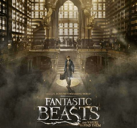 summary of fantastic beasts and where to find them by j k rowling books fantastic beasts and where to find them 2016