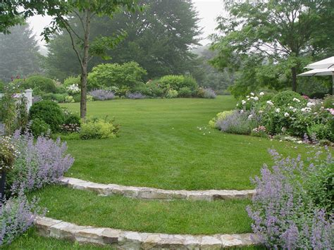 Garden Design Ideas For Limited Space Innovative Writers Gardens Ideas
