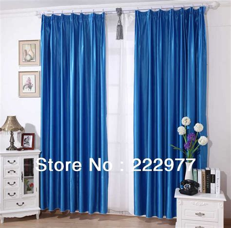 Blue Curtains For Living Room Blue Living Room Curtains Modern House
