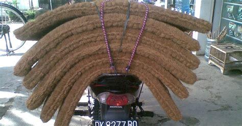 housekeeping equipment di bali jual keset sabut kelapa