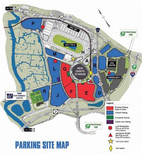 Garden City Ny Parking Tickets Washington Redskins At Ny New York Giants Blue Park