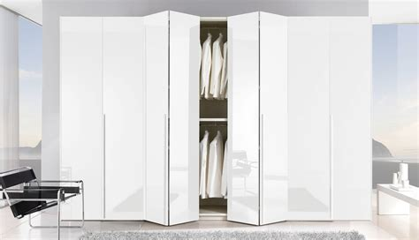 Wardrobe Bi Fold Doors by Sliding Doors
