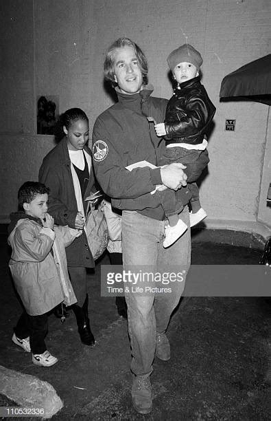 matthew modine family matthew modine wife stock photos and pictures getty images