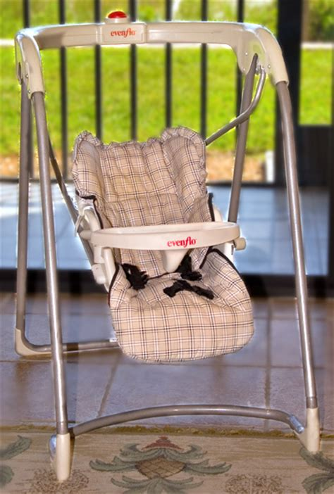 Baby Swing Inquiry island rental services for vacationers baby equipment