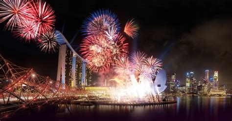 new year celebration in singapore 2018 sky high social nightlife in singapore