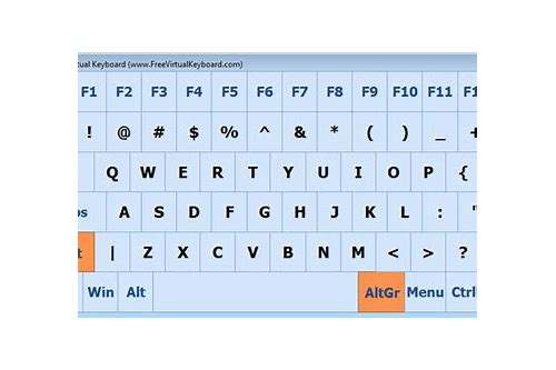 free color keyboard downloads