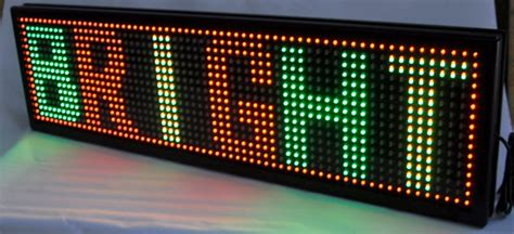 led signs solve israel s problems 187 our articles