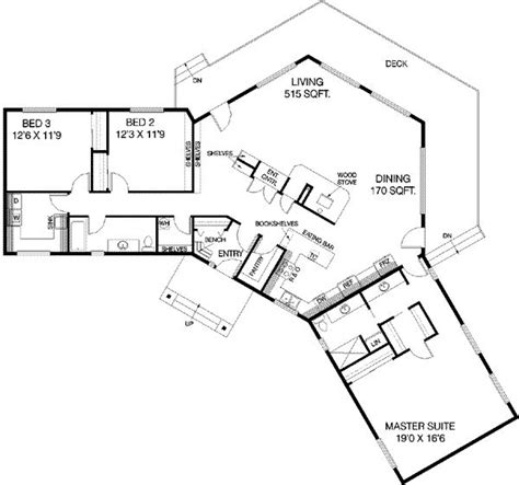 my home blueprints 25 creative ranch style house ideas to discover and try