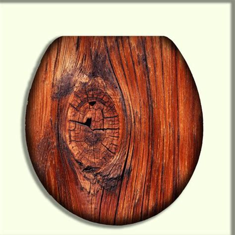 rustic oak toilet seat 11 best images about wooden toilet seats on