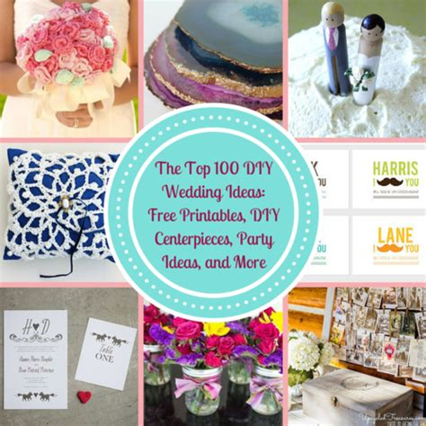 free printable engagement party decorations the top 100 diy wedding ideas free printables diy