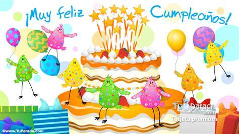 tarjetas animadas gratis de feliz cumpleaos da de reyes postal animada de feliz cumplea 241 os cumplea 241 os tarjetas