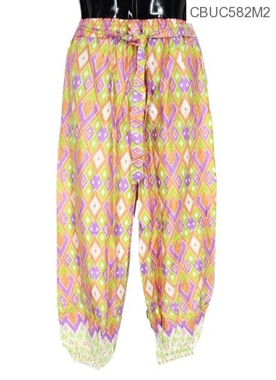 celana aladin motif wajik warna bawahan rok murah batikunik