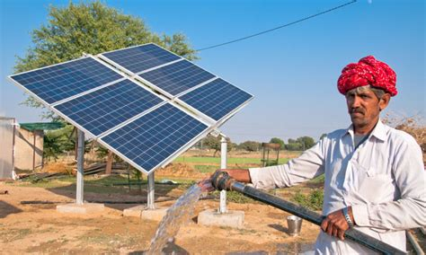 Indian Companies Launch Interest Free Loans For Solar