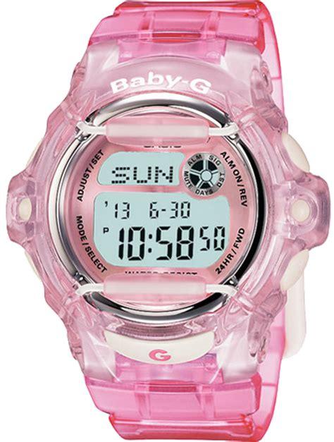 bg169r 4 baby g pink womens watches casio baby g