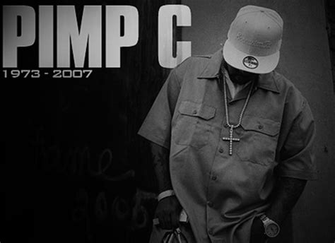 Pimp Cs Ruled by Illroots Pimp C S Caused By Overdose