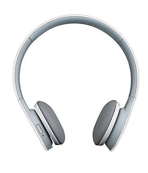 Headset Bluetooth Rapoo rapoo h6060 bluetooth headset white buy rapoo h6060