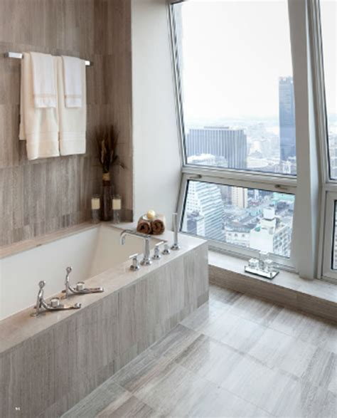 Modern Bathroom Design Nyc Modern Luxury Residential Bathroom Furniture Design Setai