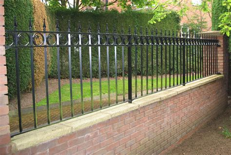 Wall And Railings Jlh Photo Gallery Railings Fencing 187 Wall Mounted