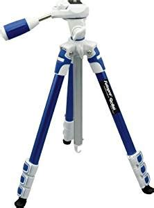Tripod Kamera Fotopro S3 Free Bag buy fotopro s3 sporty fashionable blue color tripod for dslr cameras 3 way at low