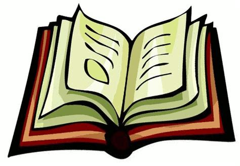 animated pictures of books animated book clipart clipart best