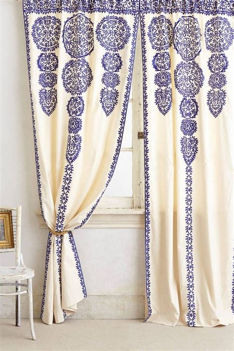 bold curtains 25 best ideas about bold curtains on pinterest navy