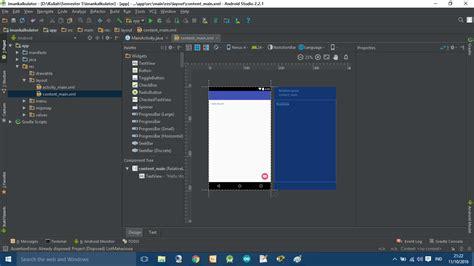 tutorial membuat kalkulator di android studio tutorial aplikasi kalkulator di android studio iman