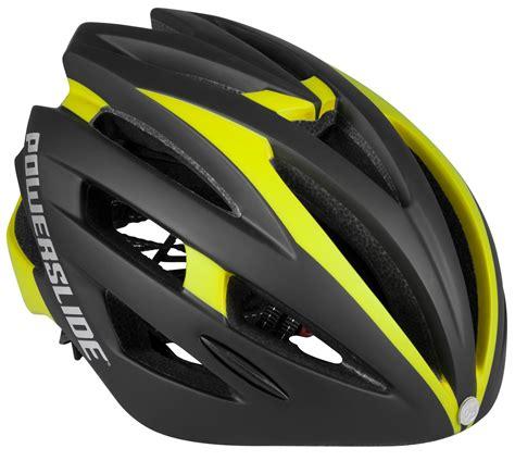 Helm Wtc Racing Sport powerslide race attack helm zwart geel bestellen bij bike dump nl