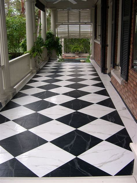 painted floors sheila zeller interiors