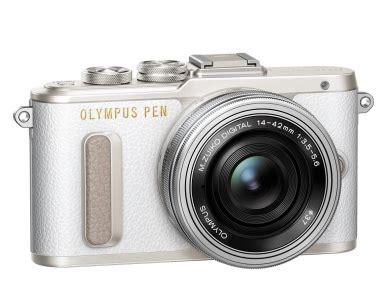 Kamera Olympus Pen E Pl8 e pl8 kompakt system kamera pen olympus objektiver