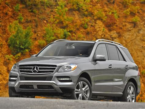mercedes benz ml matic  exotic car picture